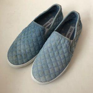 53dd2daaabf Kids  Steve Madden Slip On Sneakers on Poshmark